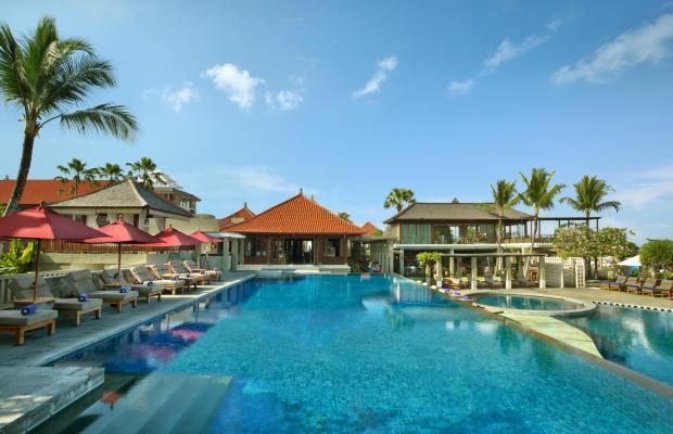 фото отеля Bali Niksoma Boutique Beach Resort изображение №21