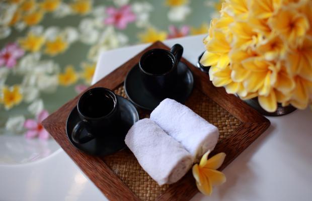 фотографии Bali Niksoma Boutique Beach Resort изображение №20