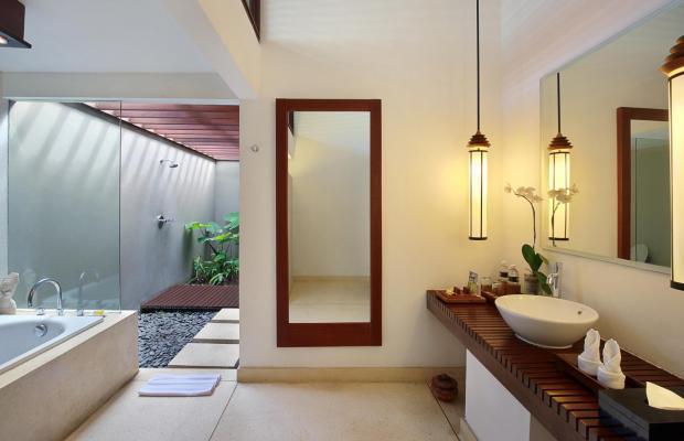фотографии Bali Niksoma Boutique Beach Resort изображение №4