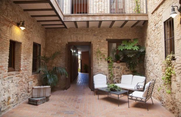 фотографии отеля Casa Betancourt изображение №31