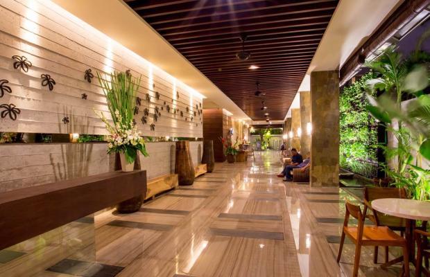 фото отеля Grand Ixora Kuta Resort (ех. Grand Whiz Kuta) изображение №9
