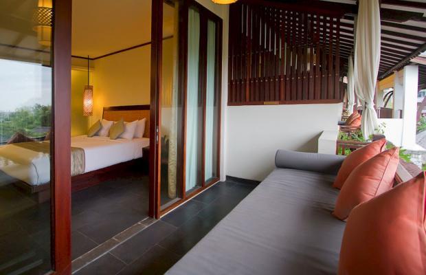 фотографии Kuta Seaview Boutique Resort Spa изображение №16