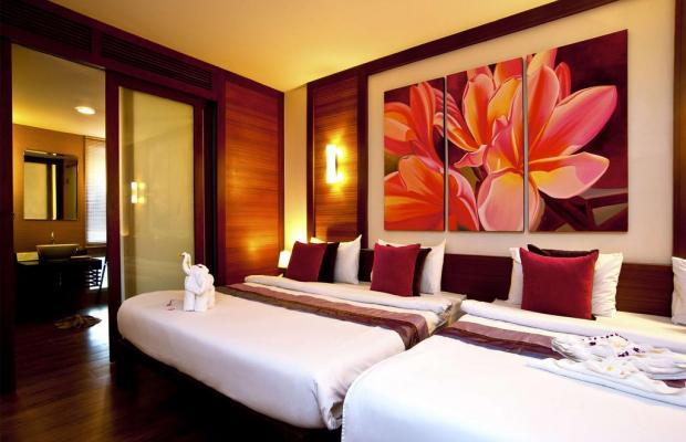 фотографии Samed Pavilion Resort изображение №12