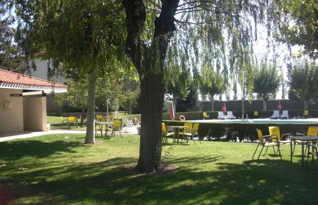 фотографии Tryp Madrid Getafe Los Angeles изображение №4