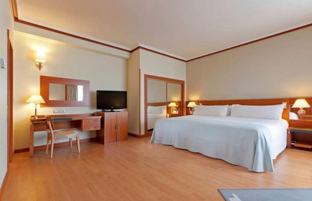 фото отеля Tryp Madrid Plaza de Espana (ex.Tryp Menfis) изображение №25