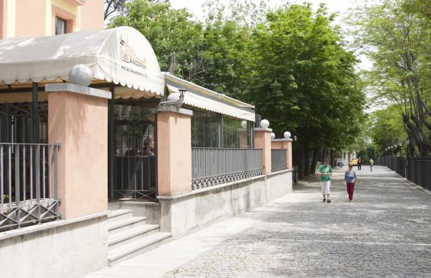 фотографии отеля Los Lanceros изображение №19