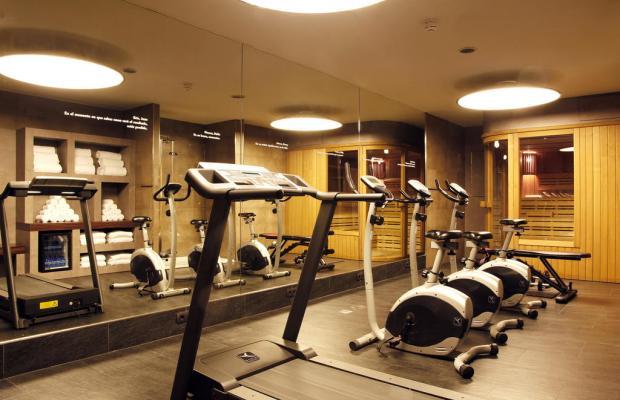 фото Holiday Inn Madrid - Las Tablas (ex. High Tech Nueva Castellana) изображение №14