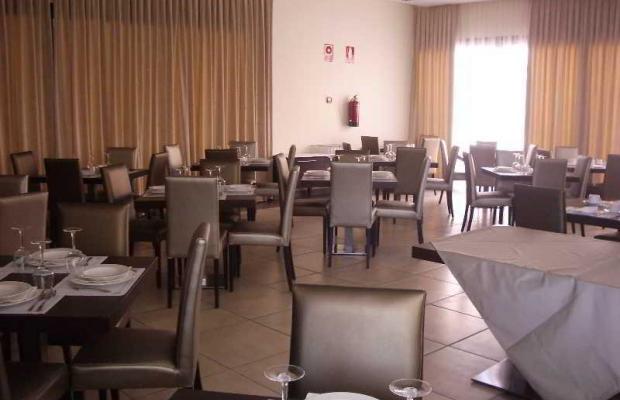 фотографии отеля Alcala Plaza изображение №3