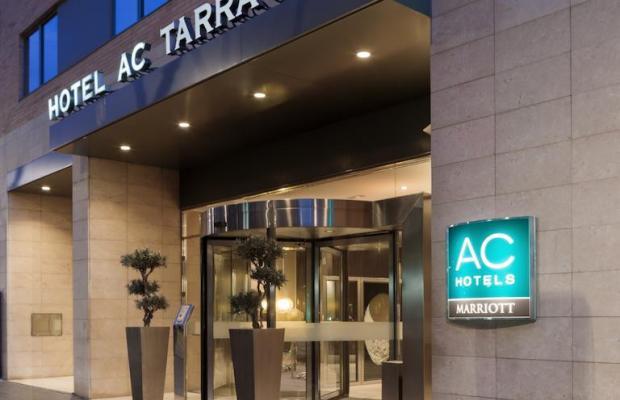 фото отеля AC Hotel Tarragona изображение №1