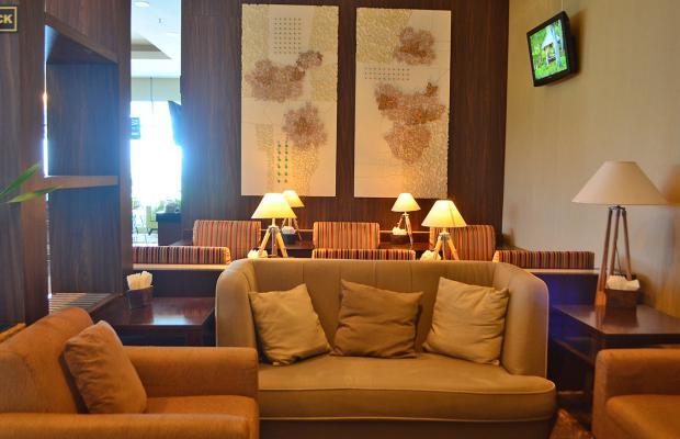 фотографии отеля Sheraton Senggigi Beach Resort изображение №39