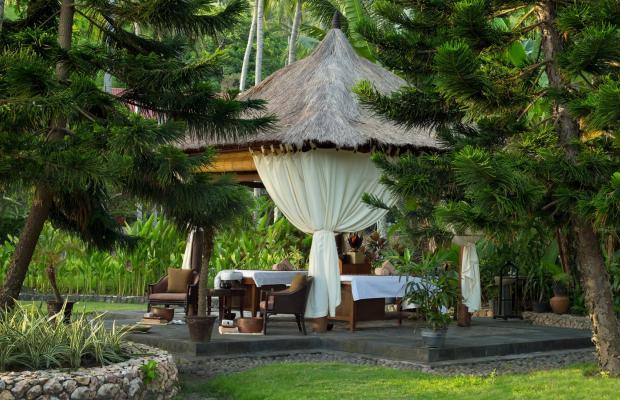 фотографии отеля Sheraton Senggigi Beach Resort изображение №19