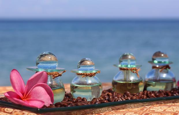 фото отеля Sheraton Senggigi Beach Resort изображение №17