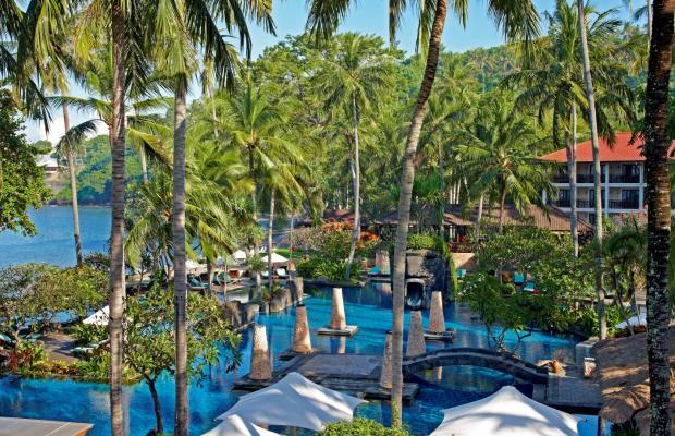 фото Sheraton Senggigi Beach Resort изображение №2