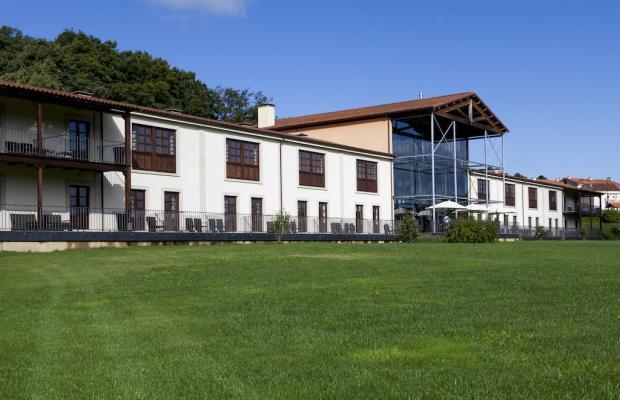 фото отеля Oca Vila de Allariz Hotel & Spa изображение №1