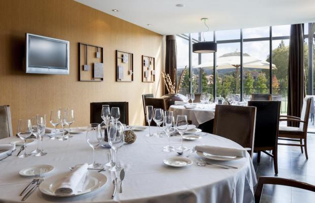 фото Oca Vila de Allariz Hotel & Spa изображение №10