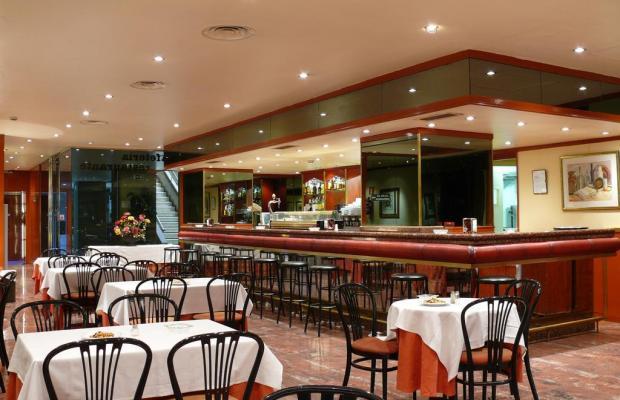 фото отеля Eurobuilding 2 изображение №5