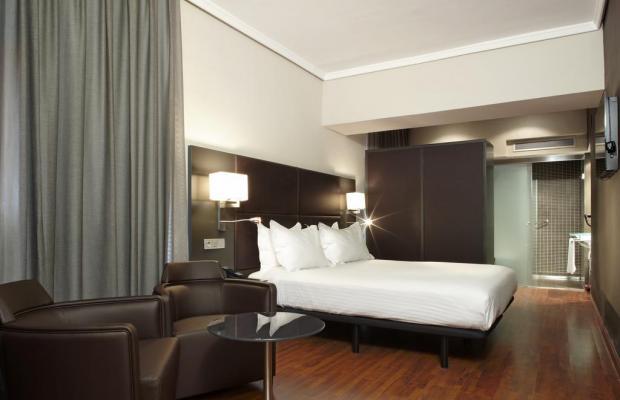 фото отеля AC Hotel General Alava изображение №21