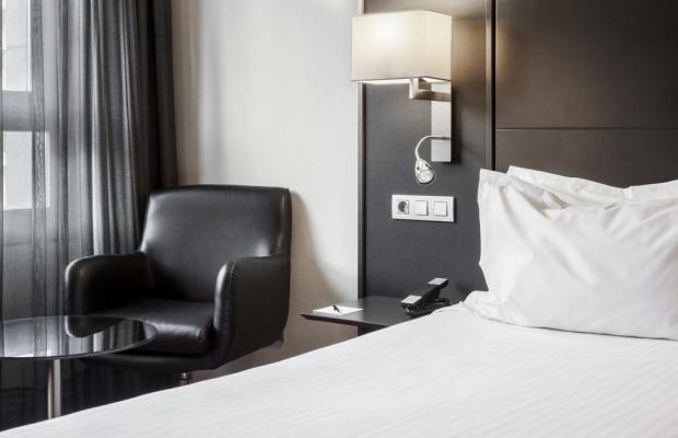 фотографии AC Hotel General Alava изображение №16