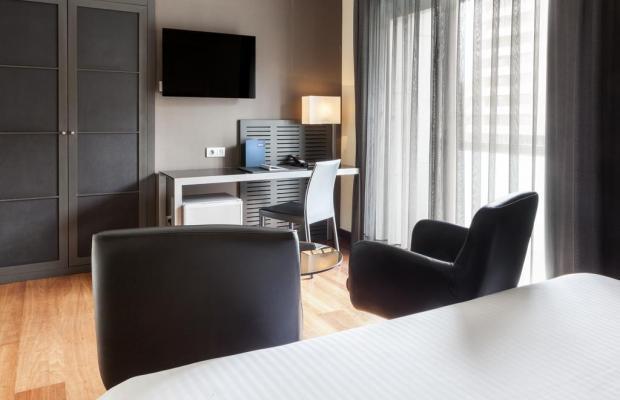 фотографии отеля AC Hotel General Alava изображение №7