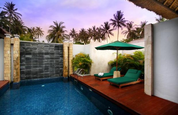 фотографии The Santosa Villas & Resort (ех. Intan Lombok Village) изображение №4