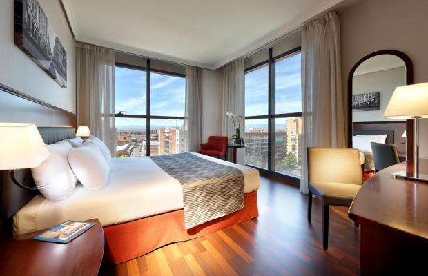 фото отеля Hotel Via Castellana (ex. Abba Castilla Plaza) изображение №45