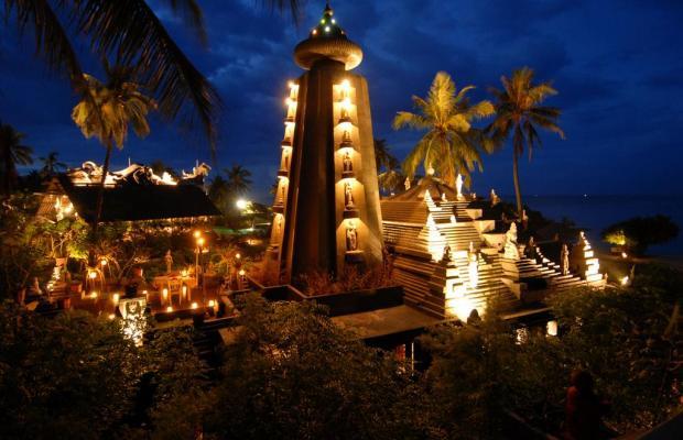 фото отеля Tugu Lombok изображение №29