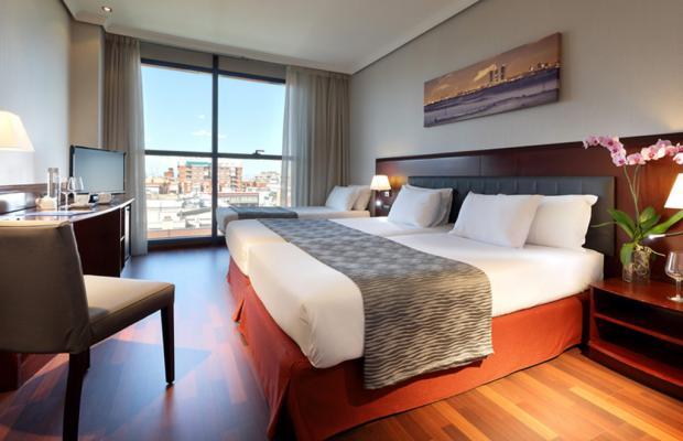 фото отеля Hotel Via Castellana (ex. Abba Castilla Plaza) изображение №13