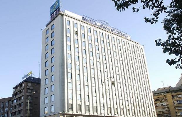 фото отеля Abba Madrid Hotel изображение №29