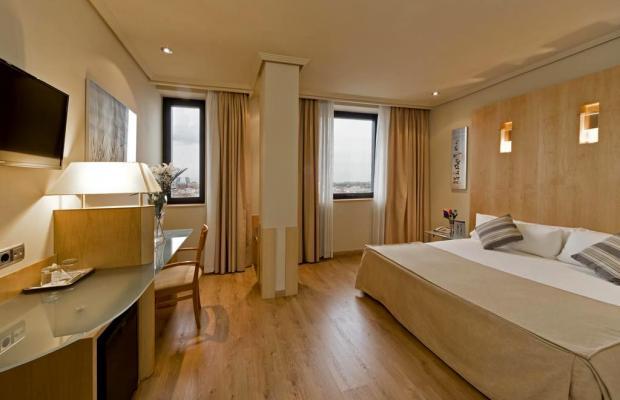 фото Abba Madrid Hotel изображение №2