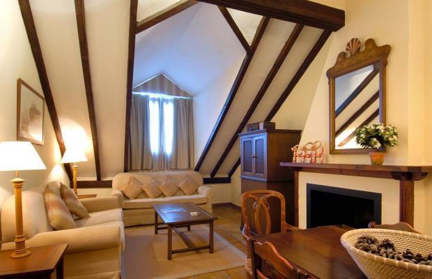 фотографии отеля Vincci Seleccion Rumaykiyya изображение №15