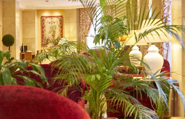 фото отеля Cason del Tormes изображение №5