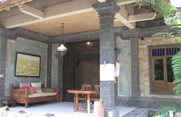фотографии отеля Alam Gili изображение №19