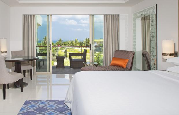 фото Sheraton Bali Kuta Resort изображение №38