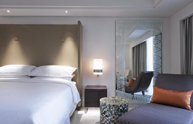 фото отеля Sheraton Bali Kuta Resort изображение №13