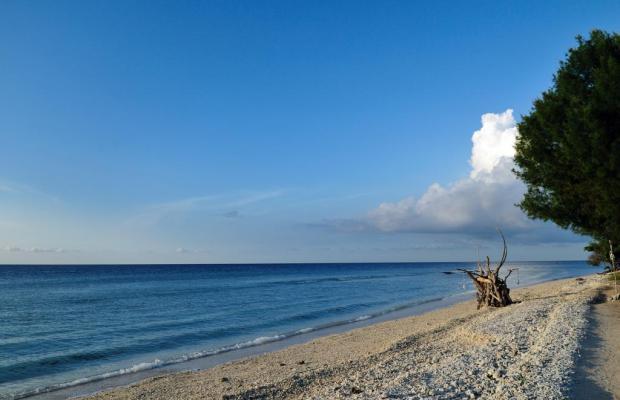 фотографии отеля Desa Dunia Beda Beach Resort изображение №31