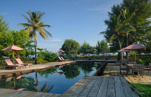 фото отеля Desa Dunia Beda Beach Resort изображение №1