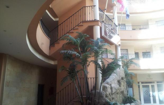 фотографии отеля CazorlaPueblo Alojamiento & Turismo изображение №23