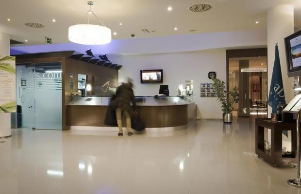 фотографии отеля Abba Huesca изображение №7