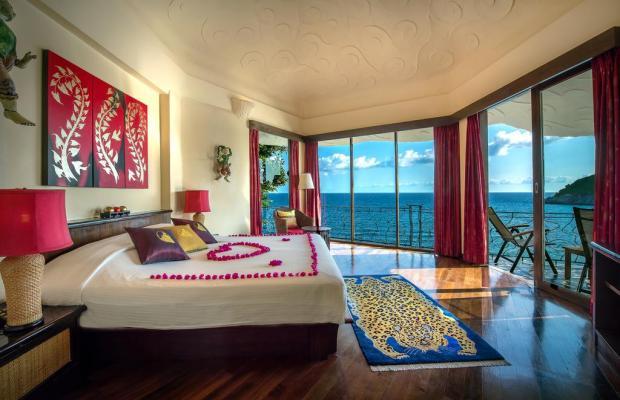 фотографии отеля Jamahkiri Resort & Spa изображение №31