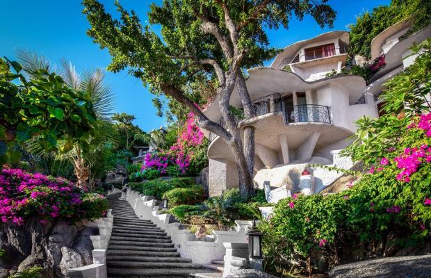 фотографии отеля Jamahkiri Resort & Spa изображение №3