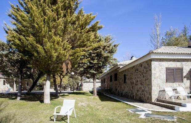 фото отеля Santa Cruz изображение №17