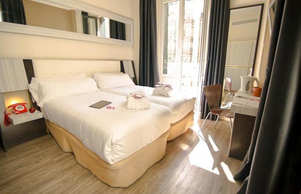фото отеля Petit Palace Triball (ex. Petit Palace Italia Hotel; High Tech Petit Palace Italia) изображение №29