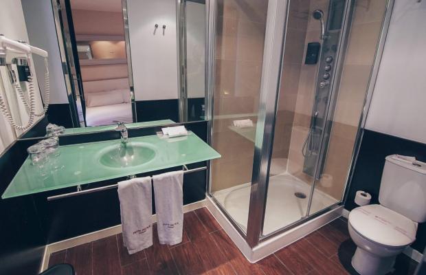 фотографии отеля Petit Palace Triball (ex. Petit Palace Italia Hotel; High Tech Petit Palace Italia) изображение №23