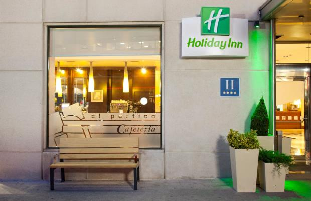 фото отеля Holiday Inn Madrid Calle Alcala (ex. Velada Madrid) изображение №17