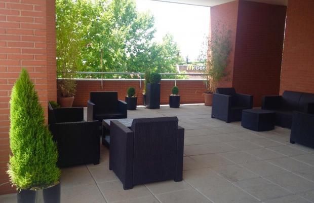 фото отеля AC Hotel Alcala de Henares изображение №17