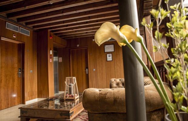 фото отеля Santa Isabel изображение №5