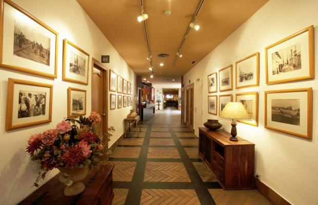 фотографии отеля Los Jandalos Santa María изображение №39