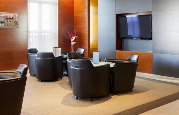 фото Sercotel AB Arganda (ex. AC Hotel Arganda) изображение №22