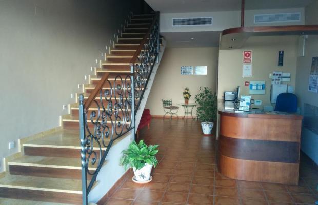 фото отеля Sierra de Andujar изображение №21