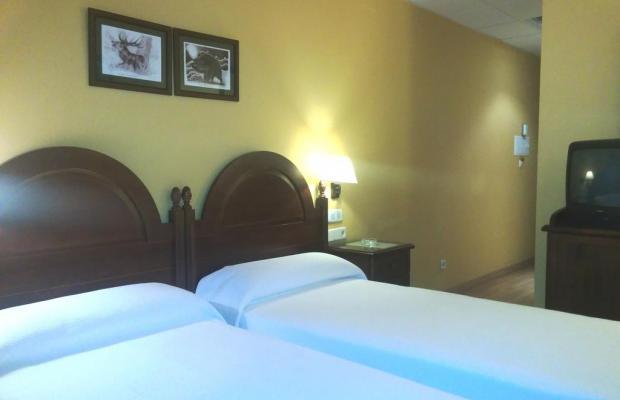фото отеля Sierra de Andujar изображение №17